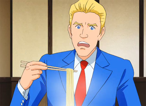 Gaijin-Chopsticks