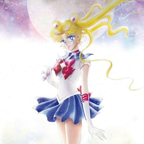 sailor_moon_20th_anniversary_memorial_tribute_album_cover