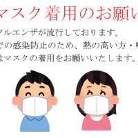 Japonia w cieniu COVID-19: Maseczkowy zawrót głowy
